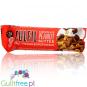 Fulfil Vitamin & Protein Bar - Chocolate & Peanut Butter
