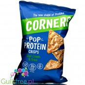 Corners Pop Protein Sour Cream & Onion big pack 85g