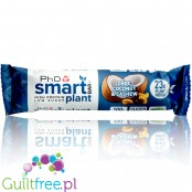 Phd Smart Plant Choc Coconut Cashew - sugar free vegan protein bar