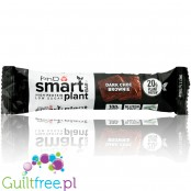 Phd Smart Plant Dark Choc Brownie sugar free vegan protein bar