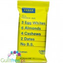 RX Bar - Lemon natural protein bar with egg whites