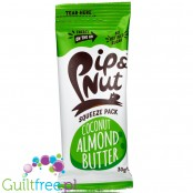 Pip & Nut Coconut & Almond Butter 30g
