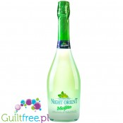 Night Orient Mojito alcohol free, low calorie cocktail mixer