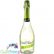Night Orient Hugo alcohol free, low calorie cocktail mixer