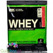 Optimum Nutrition, Whey 100%, Strawberry