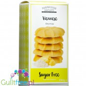 Farmhouse Biscuits Sugar Free Shortbread 150G