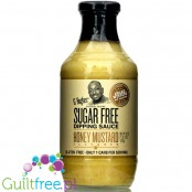 G. Hughes sugar free Dipping Sauce Honey Mustard