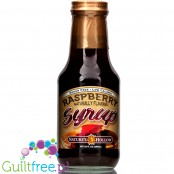 Nature's Hollow  Sugar Free Syrup, Raspberry 10 oz.