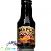 Nature's Hollow Sugar Free Syrup, Maple 10 oz.
