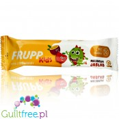 Batonik Frupp Kids Apple & Passion Fruit freeze dried no refined sugar bar