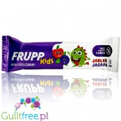 Batonik Frupp Kids Apple & Blueberry
