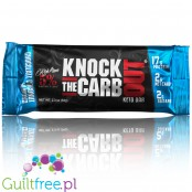 Rich Piana Knock The Carb Out Keto Bar Chocolate Coconut Almond