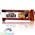 Slim Fast Keto Meal Bar, Whipped Peanut Butter Chocolate