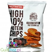 Nutrend Protein Chips Juicy Steak