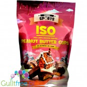 Yummy Sports ISO 100% Whey Protein Isolate Reezez