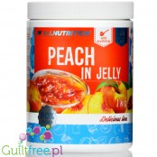 AllNutrition Peach in sugar free Jelly