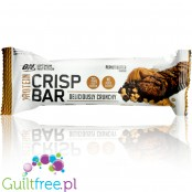 Optimum Protein Crisp Bar Peanut Butter