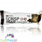 Optimum Protein Crisp Bar Chocolate