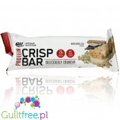 Optimum Protein Crisp Bar Marshmallow