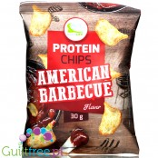 Daily Life Protein Chips 30g BBQ