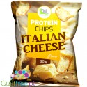 Daily Life Protein Chips Italian Cheese - serowe chipsy białkowe