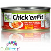 Daily Life Chick'enFit in Tomato Sauce 155 g