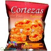 Cortezos Barbacoa Spanish Pork Rinds