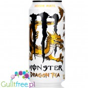 Monster Dragon Yerba Mate Tea 16oz energy drink