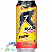 REPP Sports Raze Energy Galaxy Burst zero calorie energy drink