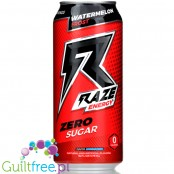 REPP Sports Raze Energy Watermelon zero calorie energy drink