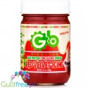 G Butter High Protein Spread, Red Velvet Icing