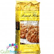 ProteinPlus all-natural lightly roasted Peanut Flour 0,9KG