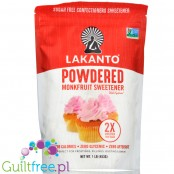 Lakanto Powdered Monkfruit Sweetener