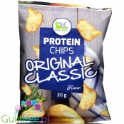 Daily Life Original Classic - chipsy proteinowe, solone