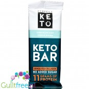 Perfect Keto Keto Bar, Chocolate Chip Cookie Dough