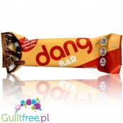 Dang Keto Bar, Saigon Cinnamon Chocolate - Ketogenic, Vegan, Gluten Free bar