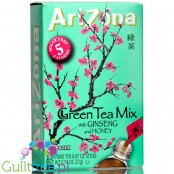 Arizona Green Tea with Ginseng and Honey 10 stix