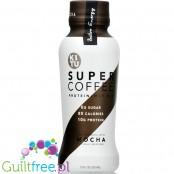 Kitu Super Coffee RTD, Mocha, 12 fl oz