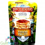 Birch Benders Paleo Pancake and Waffle Mix, Banana