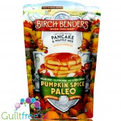 Birch Benders Paleo Pancake and Waffle Mix, Pumpkin Spice