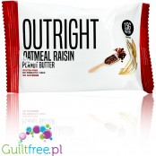 MTS Nutrition Outright Bar Oatmeal Raisin