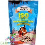 Yummy Sports ISO 100% Whey Protein Isolate Peppermint Bark