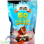 Yummy Sports ISO 100% Whey Protein Isolate Bountiez