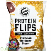 Got7 Protein Flips Brazilian Barbecue