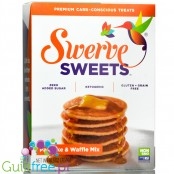 Swerve Sweets Pancake & Waffle Mix - ketogenic, sugar free, gluten free pancake mix