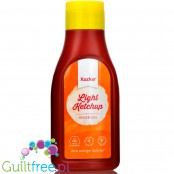 Xucker Tomaten-Ketchup with erythritol