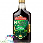 Birch Benders, Magic Syrup, Maple Bourbon, 13 fl oz
