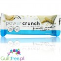 Power Crunch Protein Energy Bar French Vanilla Crème