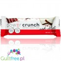 Power Crunch Red Velvet Protein Waffer