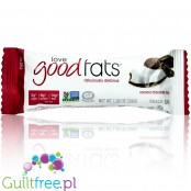 Love Good Fats Good Fats Bar, Coconut Chocolate Chip